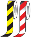 Barricade Tape - Red/White - 500m x 75mm