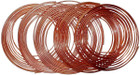 Copper-Nickel Tubing - 6mm x 25'