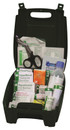 BS Compliant Truck First Aid Kit in Hard Case