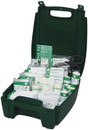 BS Compliant Workplace First Aid Kit in Evolution Box - Small