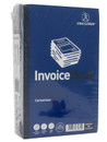 Duplicate Invoice Books (No VAT/Tax) - 100 Sets - Pack of 5