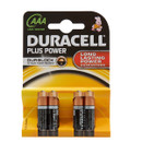 AAA Batteries - Pack of 4