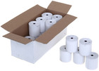 Thermal Till Rolls - 80 x 80mm x 67m - Pack of 20