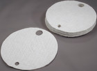 Oil Only Absorbent Drum Top Covers - Pack of 10