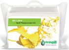 Oil Only Clip Top Spill Kit - 30 Litre