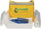 Oil Only Spill Kit With Vinyl Holdall - 50 Litre
