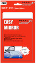 Easy Replacement Cut To Size Mirror - 7in. x 10in.