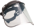 Face Shield Plus - Clear Lens
