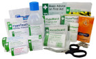 BS Compliant First Aid Kit Refill - Large
