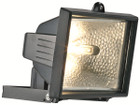 Eco Halogen Floodlight - Black - 400W