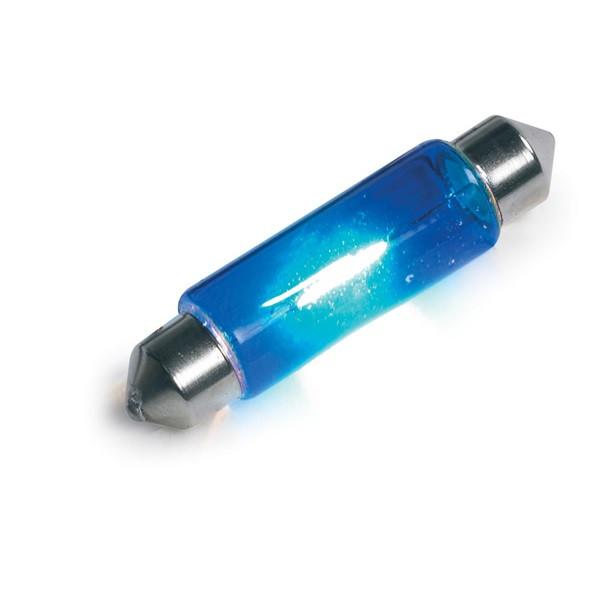 RING - Festoon Bulbs - 12V 10W Prism 264 - Blue SPW264B