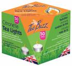 Citronella Tea Lights - Pack of 50