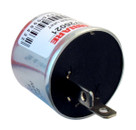 Flasher Relay - 12V - 84A - 2-Pin - Plug Type