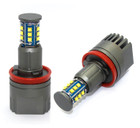 H8 90w LUX CREE BMW LED Angel Eyes Marker Kit E60, E63, E71, E82/87,E89, E90, E92/3, X5/X6