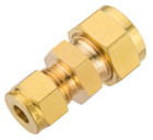5/16in. x 1/4in. Reducing Coupling - Pack of 5