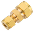3/8in. x 5/16in. Reducing Coupling - Pack of 5