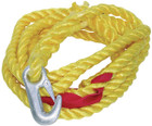 Tow Rope - 3.5m - 2000kg