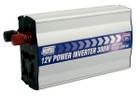 Power Inverter - 12V to 230V - 300W