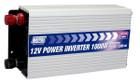 Power Inverter - 12V to 230V - 1000W