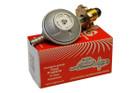 Low Pres Regulator Propane 37mbar Hand Wheel x 8mm Nozzle