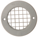 Short Tail Round Vent 7079