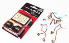 XTEC 24*SMD PCB LED 501, 233 (T4W), 239 (C5W), 235 (Festoon 31mm), 211 (Festoon 44mm)