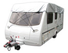 Caravan Cover - Up To 4.1m (14')