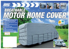 Motor Home Cover - 6.1m-6.5m - Grey