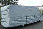 Motor Home Cover - 5.7m-6.1m - Grey