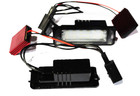 Xtec 18 SMD 12v Number Plate LED Units Porsche VW