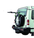 RearHike Rear Mounted Cycle Carrier - 2 Cycles
