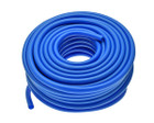 Reinforced PVC Cold Water Hose - Blue - 1/2in. - 30m Coil