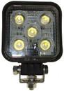 12/24V Flood LED Work Lamp - 5 x 3W