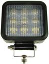 12/24V Flood LED Work Lamp - 9 x 3W