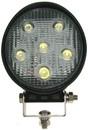 12/24V Spot LED Work Lamp - 6 x 3W