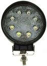 12/24V Spot LED Work Lamp - 8 x 3W