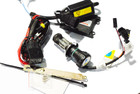 Triumph H4-3 Hi/Lo Motorbike ATV 35W HID Xenon Conversion Kit