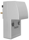 1 Room Plug-in Signal Booster