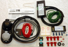Logicon Towing Interface Module - 12N/12S Pre-wired Sockets