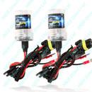 HID 50w H7 Xenon Bulb Set