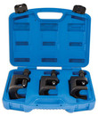 Ball Joint Remover Set - 3 Piece