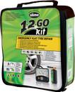 Compressor Kits - 1-2-Go - Tyre Compressor & Sealant Kit