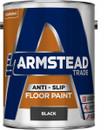 Anti Slip Floor Paint - Black - 5 Litre