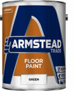Floor Paint - Green - 5 Litre