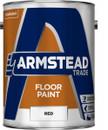 Floor Paint - Red - 5 Litre