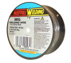 Flux Cored Mig Wire - 0.8mm - 0.9kg