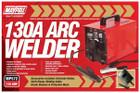 ARC Welder & Accessories - 130A