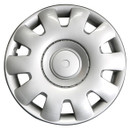 Wheel Trim - Set Of 4 - Lava - 15in.