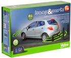 Beep & Park - Front & Rear Parking Sensor Kit