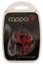 Car Dust Caps - Red - Set Of 4